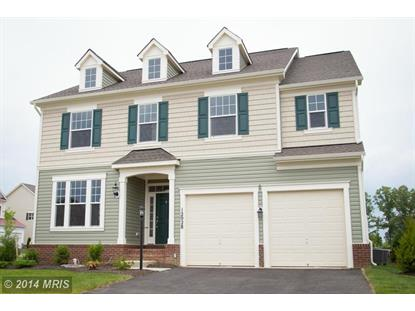 POTOMAC TRAIL CIR Ashburn, VA MLS# LO8472826