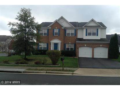 43293 JOHN DANFORTH CT Ashburn, VA MLS# LO8497708