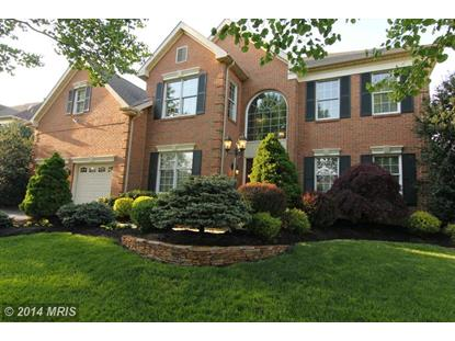 43790 MICHENER DR Ashburn, VA MLS# LO8503543
