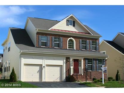 21009 POTOMAC TRAILS CIR Ashburn, VA MLS# LO8509465