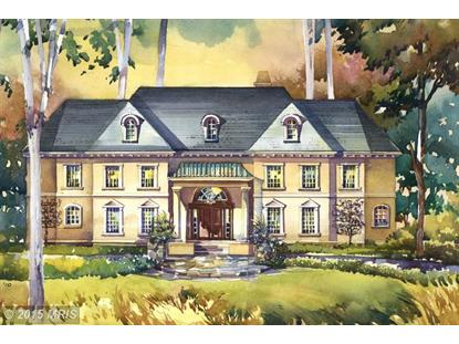 22550 CREIGHTON FARMS DR Leesburg, VA MLS# LO8545984