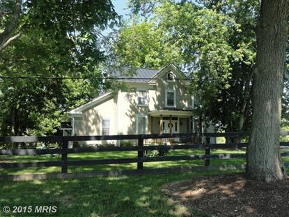 17864 Silcott Springs RD Purcellville, VA MLS# LO8559313