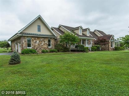 17990 TRANQUILITY RD Purcellville, VA MLS# LO8651287