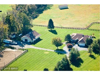 20628 ST LOUIS RD Purcellville, VA MLS# LO8706349