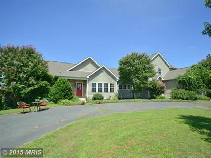 18783 TELEGRAPH SPRINGS RD Purcellville, VA MLS# LO8727360