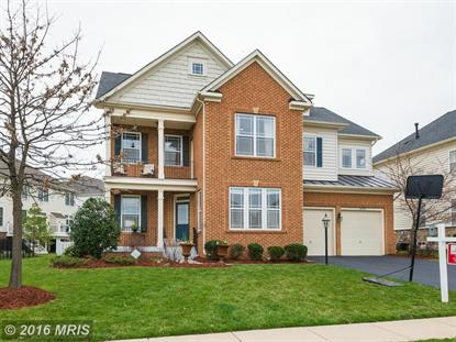 42918 CONQUEST CIR Ashburn, VA MLS# LO9009957