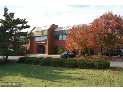 101 EXECUTIVE DR #A and B Sterling, VA MLS# LO9512084
