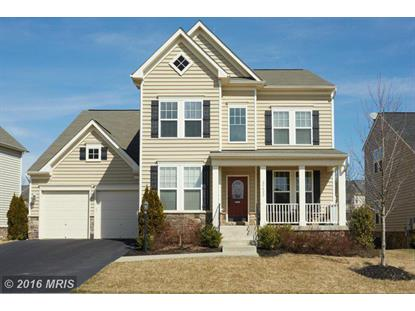 23422 VIRGINIA ROSE PL Ashburn, VA MLS# LO9628732
