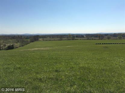 14712 Mountain RD Purcellville, VA MLS# LO9632197