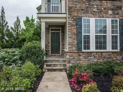 23261 ARTHUR AMOS CT Ashburn, VA MLS# LO9651895