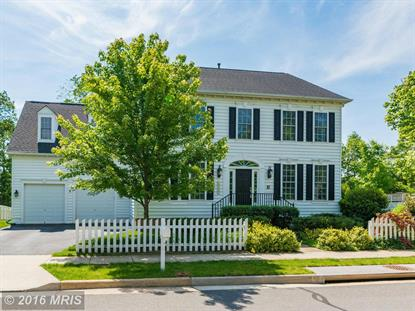 20559 MIDDLEBURY ST Ashburn, VA MLS# LO9668337