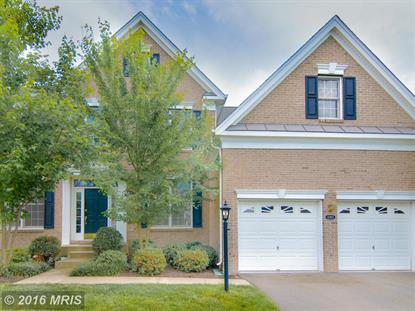 42853 HOYSVILLE MANOR DR Ashburn, VA MLS# LO9673107