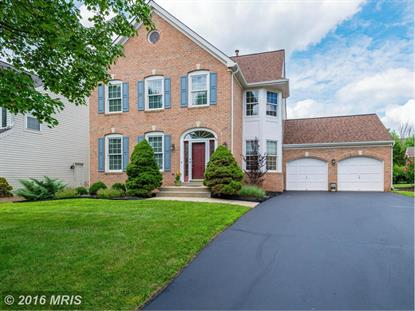 21327 FULTONHAM CIR Ashburn, VA MLS# LO9729263