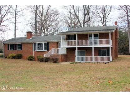 5698 SEMINOLE TRL, Madison, VA