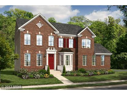 0 OAKWOOD MANOR DR, Sandy Spring, MD