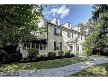 4015 BRADLEY LN Chevy Chase, MD MLS# MC8206375