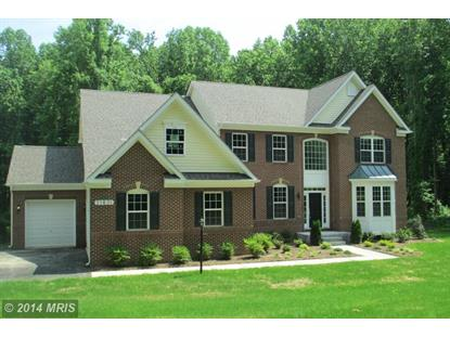 21631 NEW HAMPSHIRE AVE Brookeville, MD MLS# MC8227241