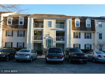 20332 BEACONFIELD TER #303 Germantown, MD 20874 MLS# MC8245838