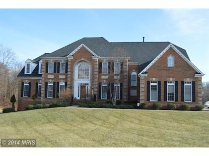 21212 DENIT ESTATES DR Brookeville, MD MLS# MC8253791
