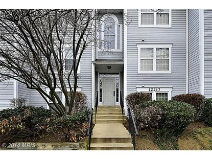 12217 EAGLES NEST CT #J Germantown, MD 20874 MLS# MC8266767