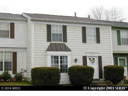 13127 PICKERING DR Germantown, MD 20874 MLS# MC8267408
