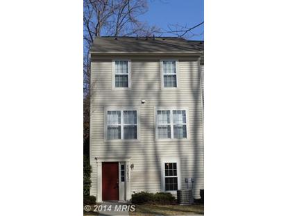 13652 HARVEST GLEN WAY #D-5 Germantown, MD 20874 MLS# MC8270434