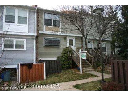 Address not provided Germantown, MD 20874 MLS# MC8271074