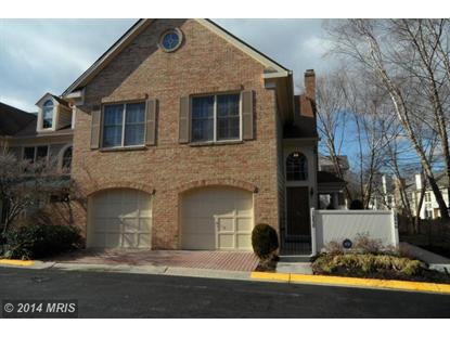 10838 LUXBERRY DR #36 Rockville, MD MLS# MC8271614