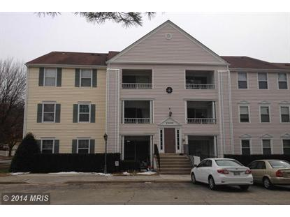 20330 BEACONFIELD TER #101 Germantown, MD 20874 MLS# MC8271813