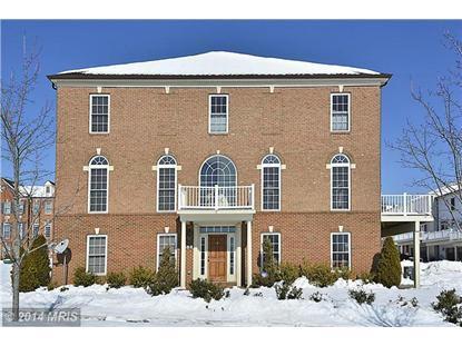 153 NORWICH LN, Gaithersburg, MD