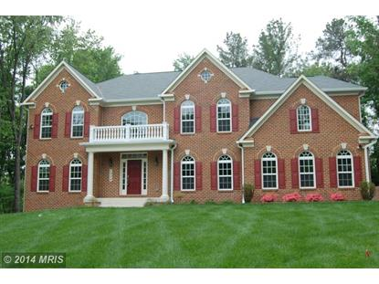 5924 SERENITY LN Derwood, MD MLS# MC8276830