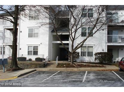 12909 CHURCHILL RIDGE CIR #7-14 Germantown, MD 20874 MLS# MC8277940
