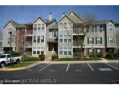 13109 BRIARCLIFF TER #3-313 Germantown, MD 20874 MLS# MC8286480