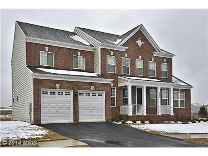 5802 TOBOGGAN CIR Olney, MD MLS# MC8297429