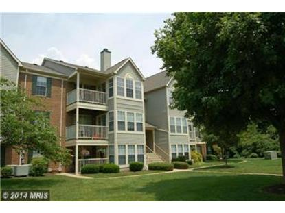13101 BRIARCLIFF TER #9-912 Germantown, MD 20874 MLS# MC8301649