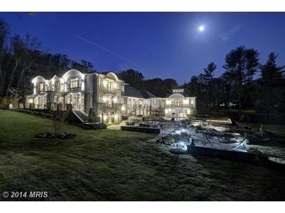 10800 PLEASANT HILL DR Potomac, MD MLS# MC8301711