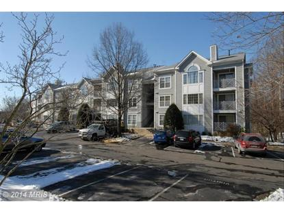 20412 SHORE HARBOUR DR #7-K Germantown, MD 20874 MLS# MC8302846