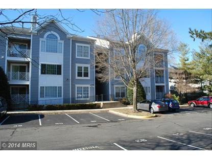 20412 SHORE HARBOUR DR #7-C Germantown, MD 20874 MLS# MC8306614