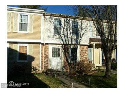 22 VALLEYSIDE CT Germantown, MD 20874 MLS# MC8306641