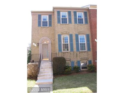 14 CEDARWOOD CT Rockville, MD MLS# MC8307587