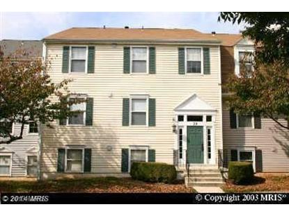 39 PICKERING CT #102 Germantown, MD 20874 MLS# MC8307998