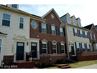 11911 COUNTRY SQUIRE WAY Clarksburg, MD MLS# MC8314943