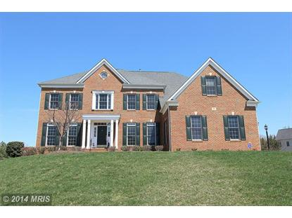 1 HIDDEN PONDS CT Gaithersburg, MD MLS# MC8316771