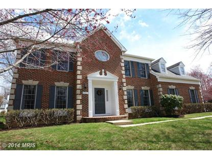 8311 Giantstep Pl, Montgomery Village, MD 20886
