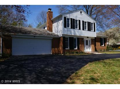 708 PIPING ROCK DR Silver Spring, MD MLS# MC8323865