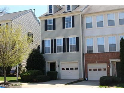 13748 DUNBAR TER Germantown, MD MLS# MC8330724