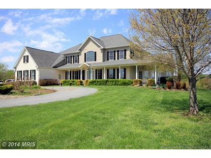 14900 POPLAR HILL RD Darnestown, MD MLS# MC8336200