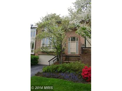 6114 GOLDTREE WAY Bethesda, MD MLS# MC8340949