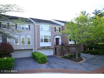 8317 TURNBERRY CT Potomac, MD MLS# MC8342487