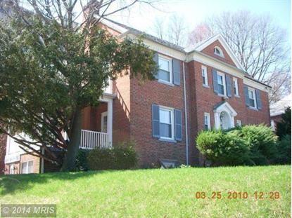 1000 NOYES DR Silver Spring, MD MLS# MC8355364